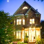 Harvey House Bed and Breakfast
