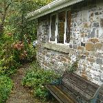 Foto van Cwmbach Cottages Guest House