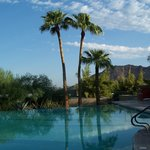 Sanctuary Camelback Mountain Foto