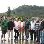 Kodai trip friends