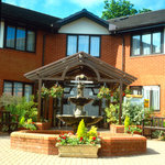 Holiday Inn Garden Court A55 - Chester West