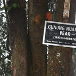 Gunung Nuang