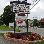 Photo de Bennington Motor Inn