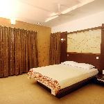  Bedroom of Cottage of Pandit Resort