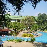 Green Park Resort Foto
