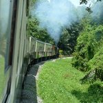 North Borneo Steam Railway