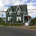 The Stacey House B & B