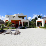 Mayan Beach Garden