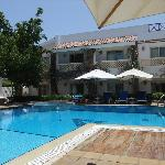 Photo de Camel Dive Club & Hotel