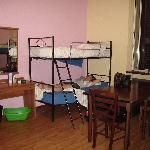 Φωτογραφία: Alessandro Downtown Hostel