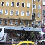 Photo of Berr Hotel