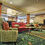 Fairfield Inn & Suites Huntingdon Raystown Lake Foto