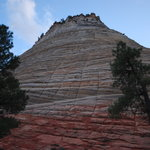 Checkerboard Mesa