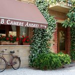 Bed&Breakfast Camere Andrei