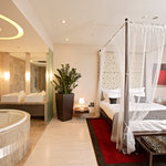 ‪Mamaison All-Suites Spa Hotel Pokrovka Moscow‬