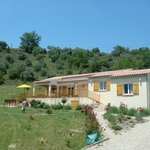 L'Olivette Bed & Breakfast