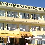 Panorama Golden Beach Hotel