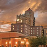 ‪Marcus Whitman Hotel & Conference Center‬