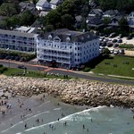 Union Bluff Hotel York Beach