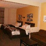 Photo de Sleep Inn & Suites, Green Bay Airport