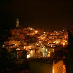 Matera by night I°