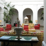 Photo de Finca Cortesin Hotel, Golf & Spa
