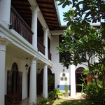 Foto de The Galle Heritage Villa