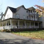  Pratt Place Inn