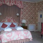 Photo de Cotswold Lodge Hotel