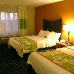 Фотография Fairfield Inn & Suites Council Bluffs