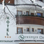 Hotel Sterzinger Moos