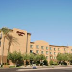 Foto di Hampton Inn Phoenix Airport North