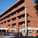 Hotel Talampaya