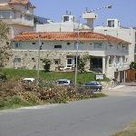Photo de Hotel Mojomar