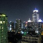 Foto van Mayfair, Bangkok - Marriott Executive Apartments