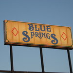 Blue Springs Cafe
