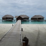 Photo de Conrad Maldives Rangali Island