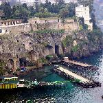  Scogliere a Sorrento