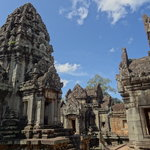 Angkor Guide Services