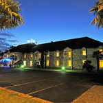 Photo of BEST WESTERN La Palmeraie Pau