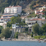 Irini Studios and Apartments