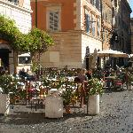  Trastevere, che  a 5 minuti dal residence