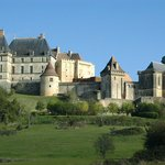 Chateau de Biron
