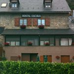 Hostal Escuils