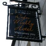 Cefn Mably Hotel Penarth