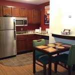 Bilde fra Residence Inn Tallahassee North/I-10 Capital Circle
