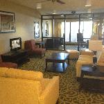 Comfort Inn Moss Point resmi