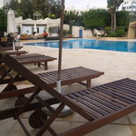 Photo de Curium Palace Hotel