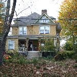 Φωτογραφία: Asheville Seasons Bed and Breakfast