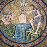 Arian Baptistery